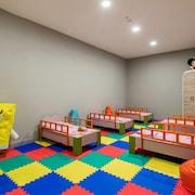 Barnaktiviteter