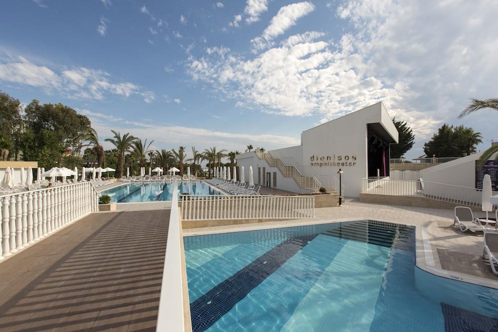 Kirman Sidemarin Beach Spa All Inclusive Antalya 2019 Reviews