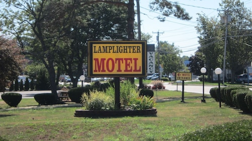 Lamplighter Motel - Clinton, Connecticut