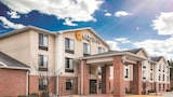 La Quinta Inn & Suites Norwich-Plainfield-Casino - Plainfield Hotels
