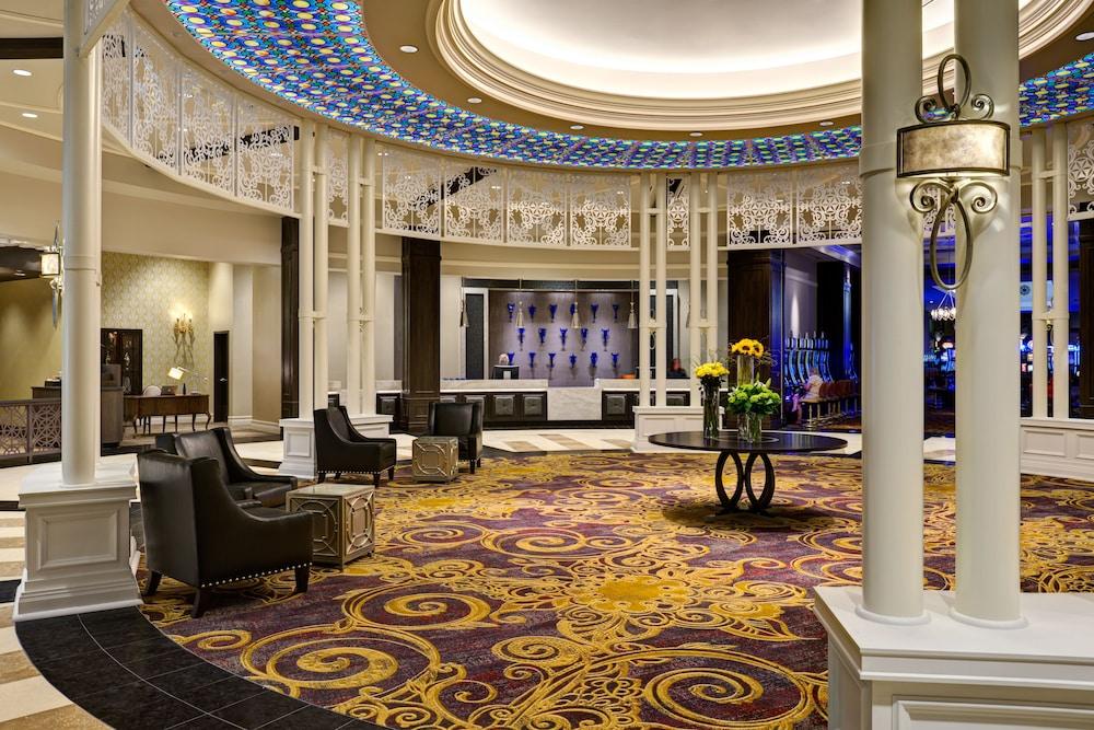 Saratoga Casino