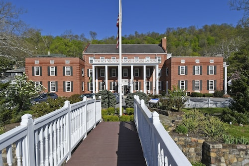 The Country Inn of Berkeley Springs