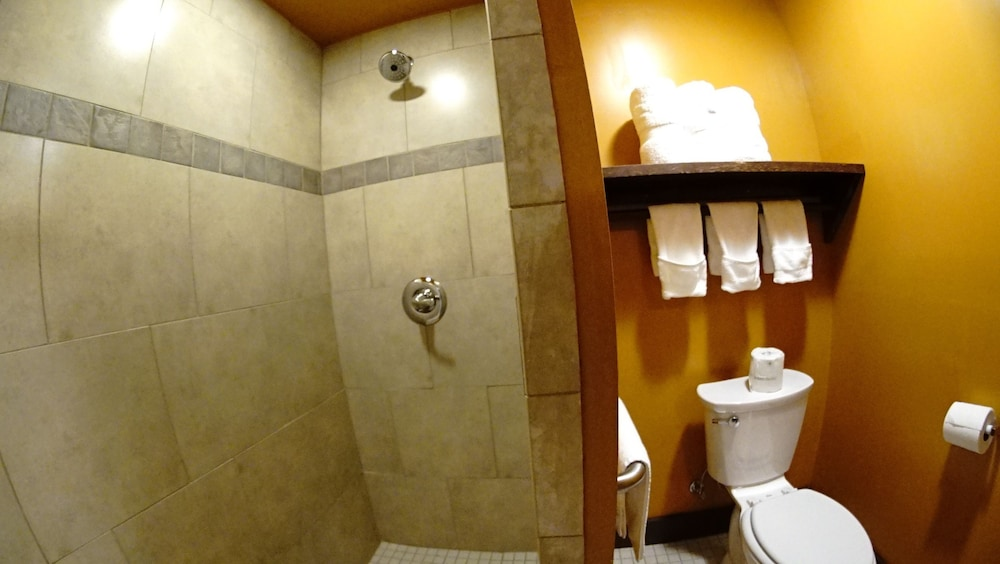Bathroom, The Miner's Boutique Hotel