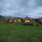 AMANZI - THE BOUTIQUE RESORT