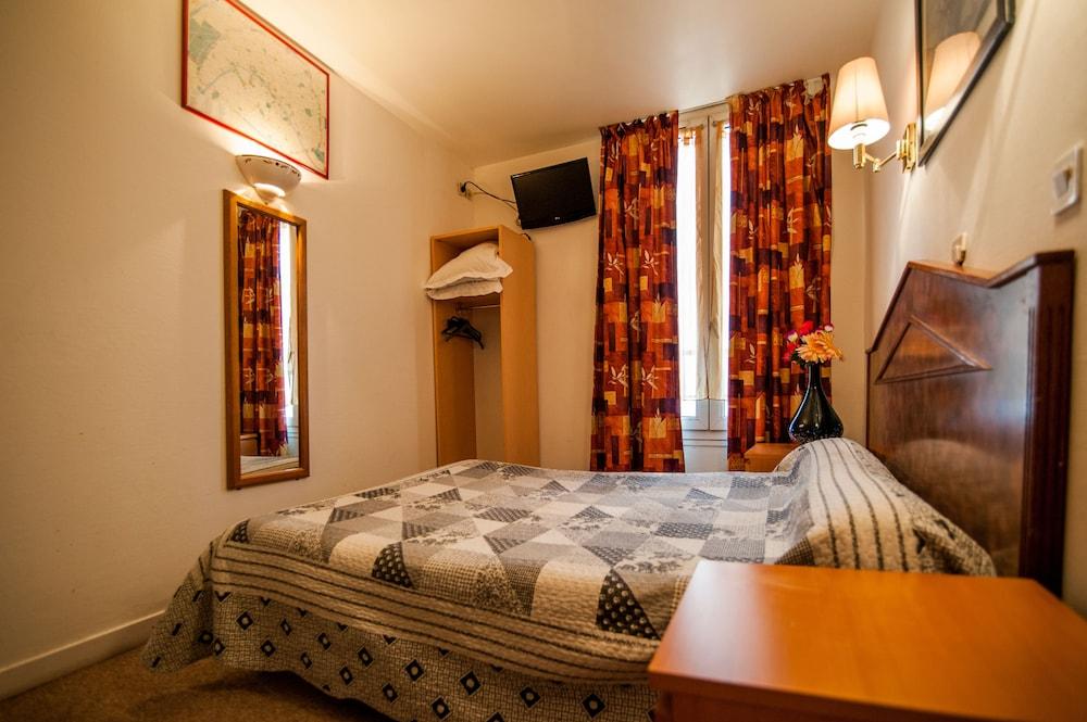 Ideal hotel paris france for Ideal hotel paris 15