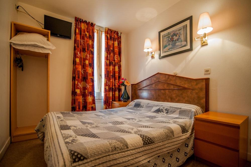 Ideal hotel paris france for Hotel ideal paris 15