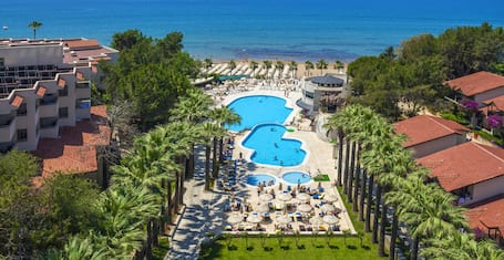 Melas Holiday Village - All Inclusive