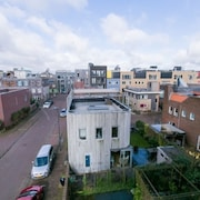 Amsterdam View Apartment