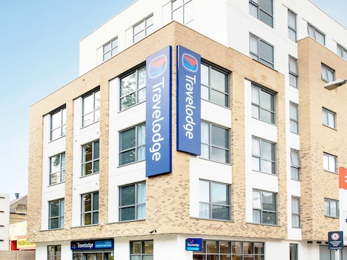 Travelodge London Greenwich High RD