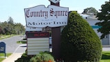 Country Squire Motor Inn - New Holland Hotels