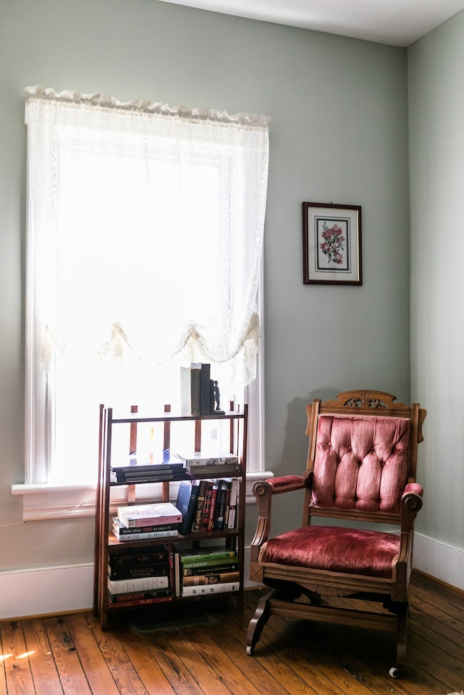 The Babcock House In Lynchburg | Hotel Rates U0026 Reviews On Orbitz