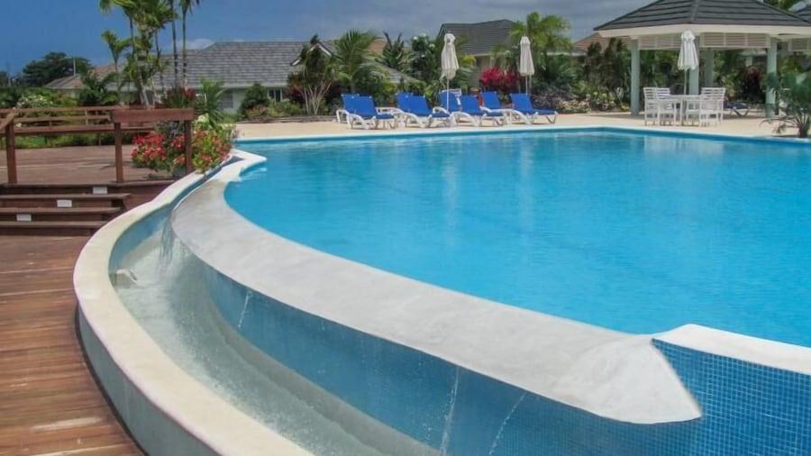 Ocho Rios Villa at The Palms