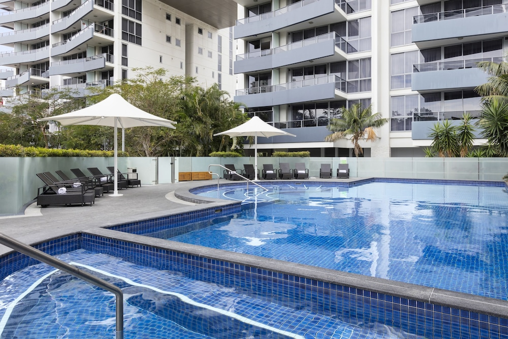 Spa, Meriton Suites Broadbeach, Gold Coast