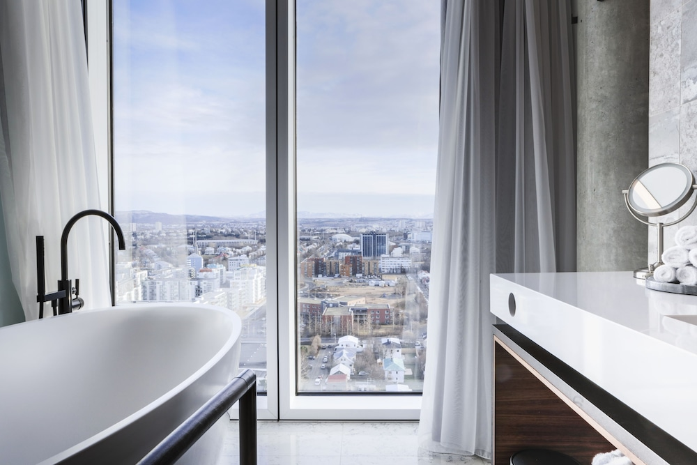 City View, Tower Suites Reykjavik
