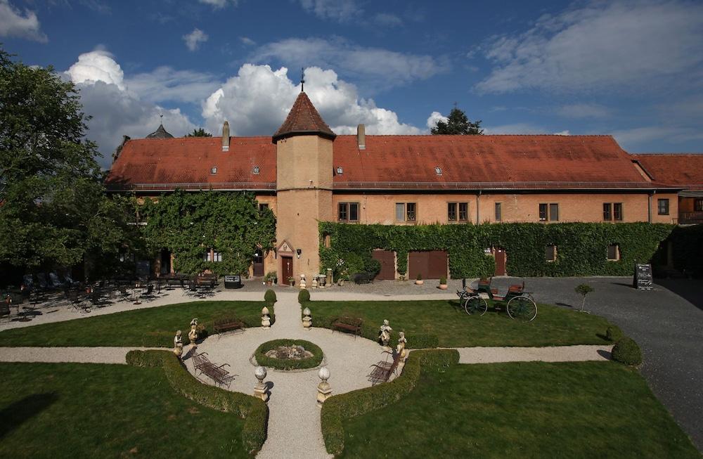 Worners Schloss Weingut Wellness Hotel