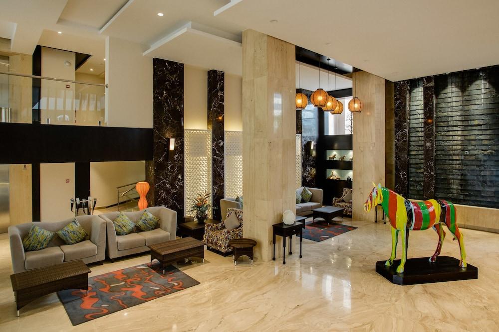 The concord hotel & suites Nairobi 3