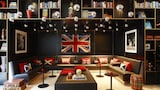 citizenM Tower of London - London Hotels