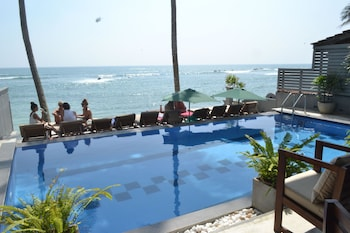 Sea World Boutique Hotel