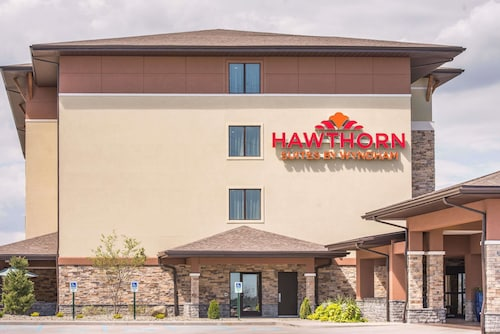 Great Place to stay Hawthorn Suites by Wyndham St Clairsville near St. Clairsville