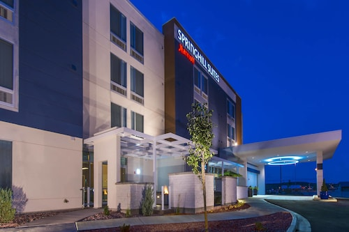 Check Expedia for Availability of SpringHill Suites by Marriott Gallup