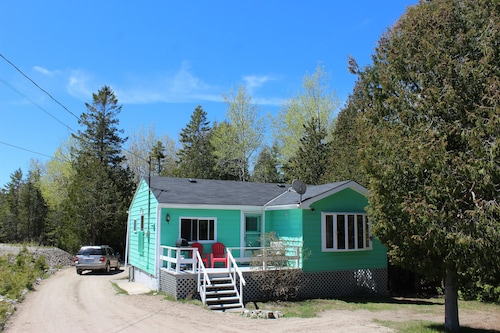 Check Expedia for Availability of Mikinaak Cottage & Cabin Rentals