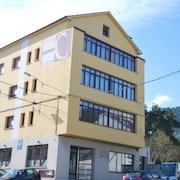 Hotel Canabal