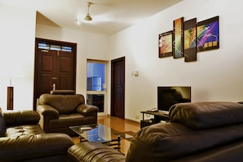 Panoramic Holiday Apartment / Seagull Complex | Colombo