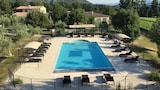 Le Clos Saint-Michel & Spa - Malaucene Hotels