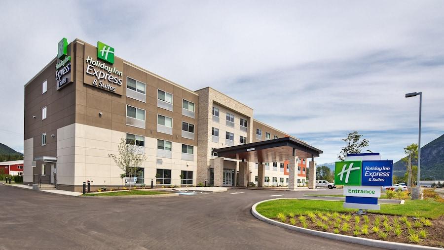 Holiday Inn Express & Suites Terrace, an IHG Hotel