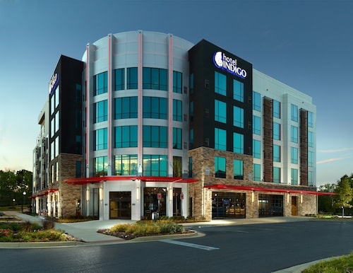 Check Expedia for Availability of Hotel Indigo Tuscaloosa Downtown