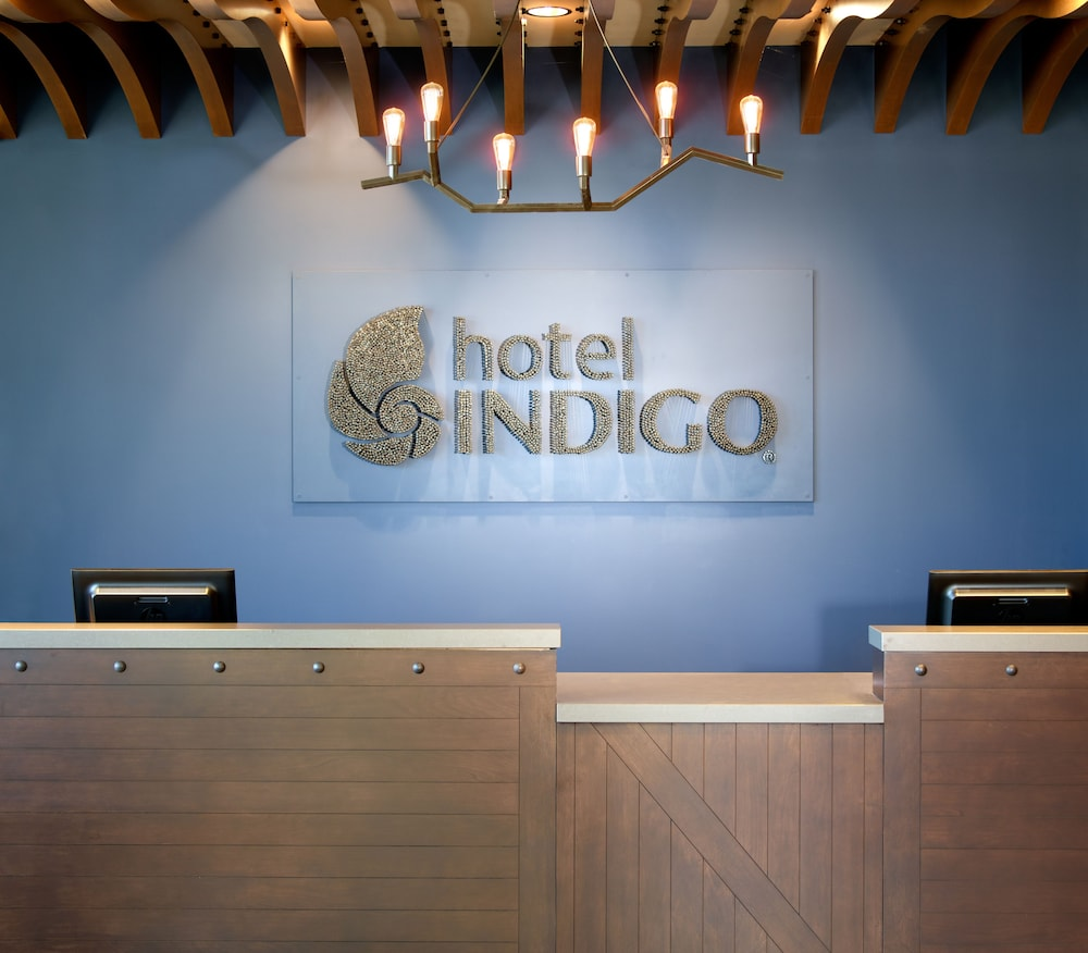 Hotel Indigo Tuscaloosa Downtown: 2018 Room Prices $136, Deals ...