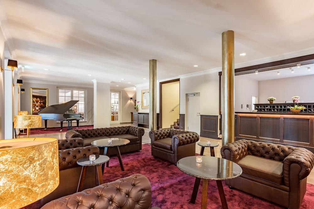 Hotel Bad Salzhausen Nidda