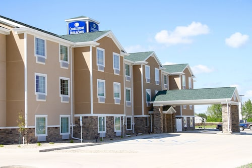 Great Place to stay Cobblestone Hotel & Suites - Devils Lake near Devils Lake