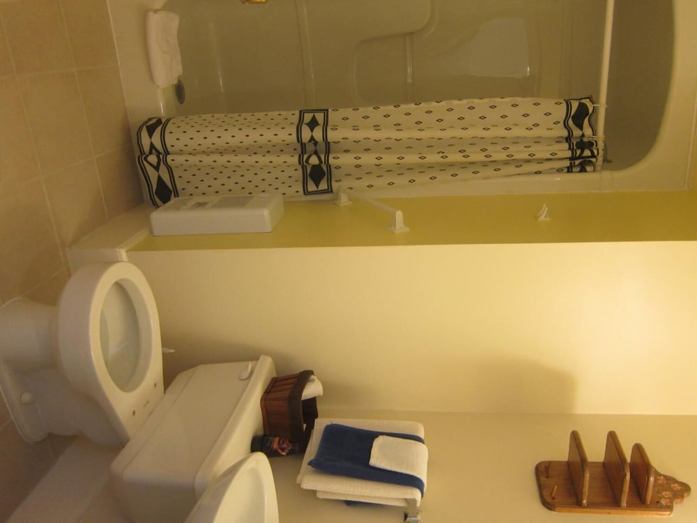 Bathroom, Salmon River Country Inn