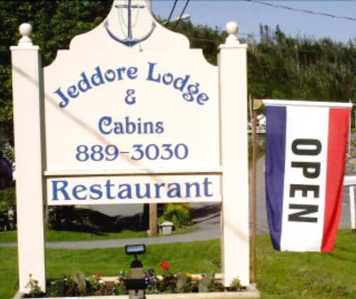 Great Place to stay Jeddore Lodge Cabins near Head of Jeddore