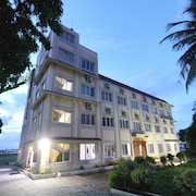 OYO Rooms ECR Off Uthandi Beach