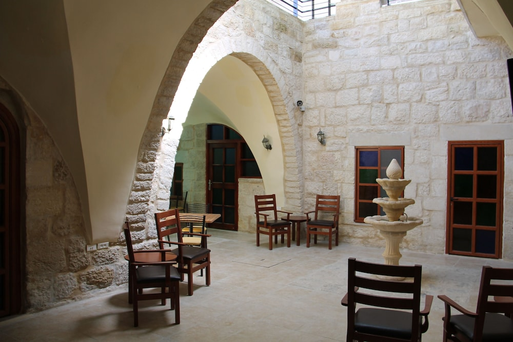 Interior Entrance, Dar Sitti Aziza