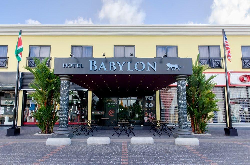 Read Download Hotel Babylon PDF PDF Download