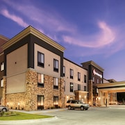 Best Western Plus Ardmore Inn Suites