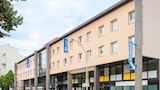 ibis budget Troyes Centre - Troyes Hotels