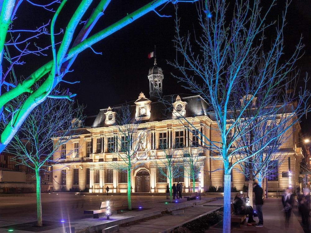 Bar Centre Ville Troyes