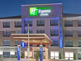 Holiday Inn Express & Suites Uniontown, an IHG Hotel