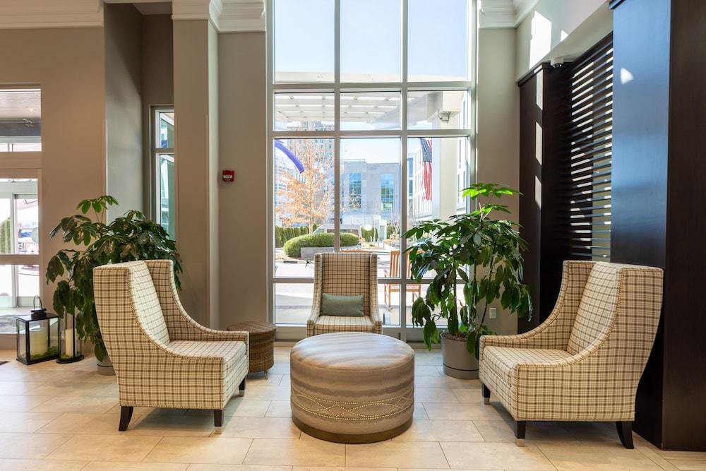Hilton Garden Inn Asheville Downtown In Asheville Hotel Rates