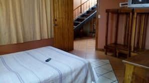 Ropa de cama de alta calidad, camas supletorias (de pago), wifi gratis