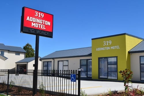 319 Addington Motel