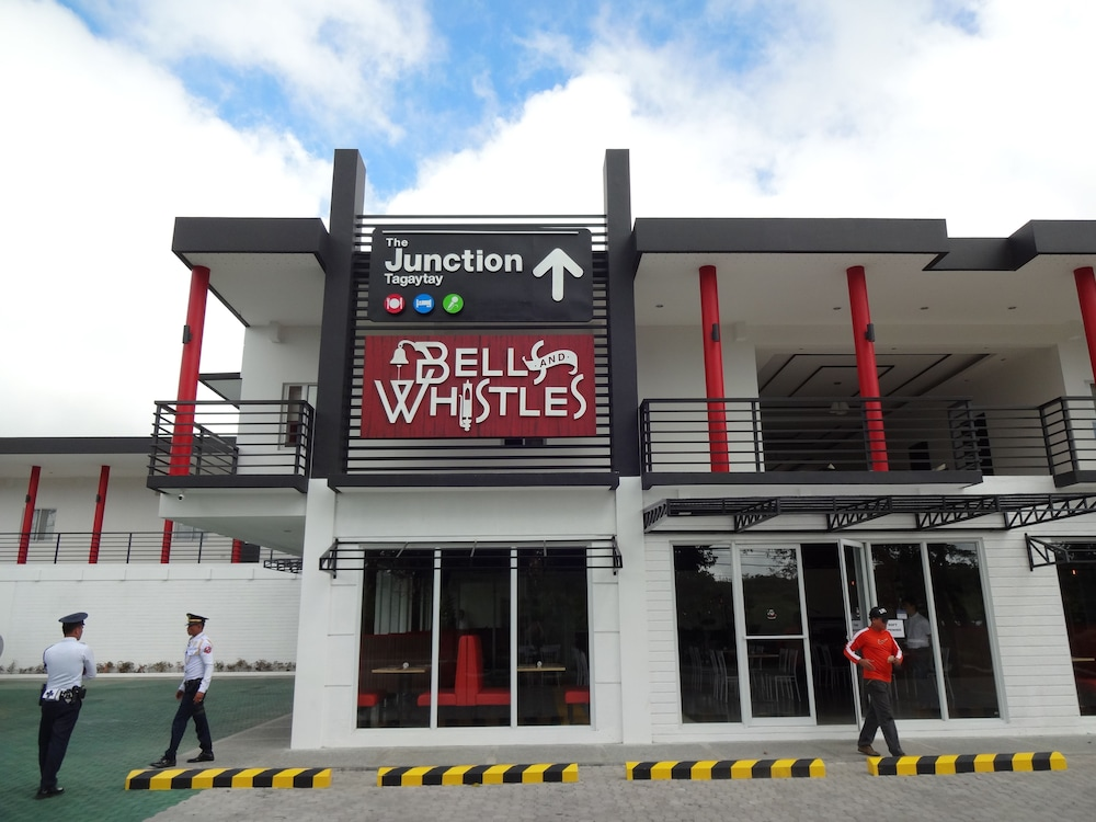 Junction In Batangas Room Rates