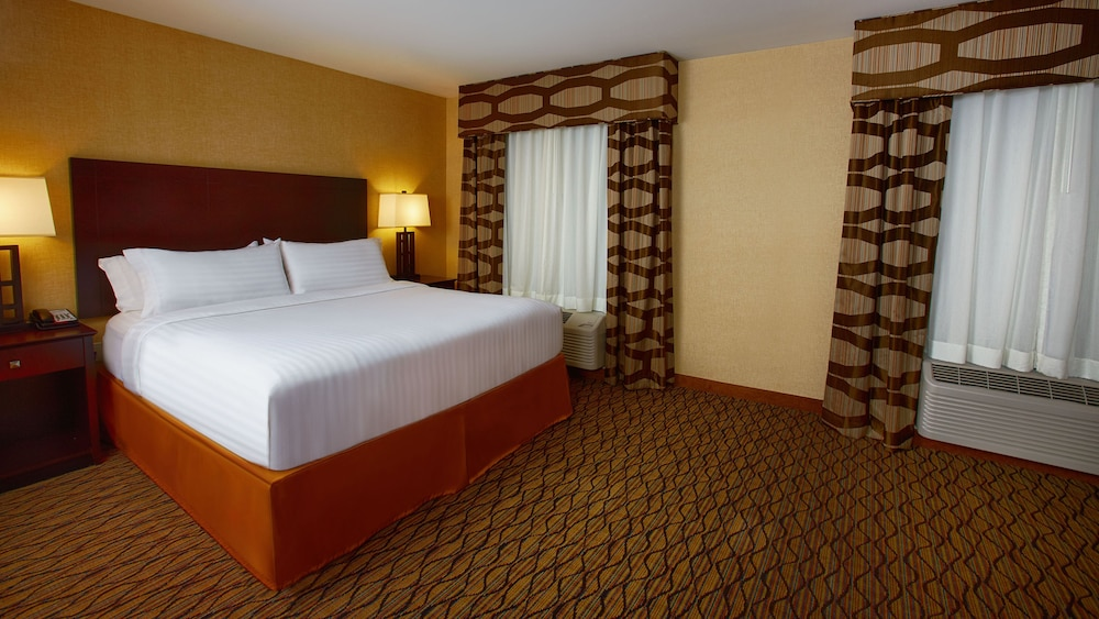 Room, Holiday Inn Express Bordentown - Trenton South, an IHG Hotel