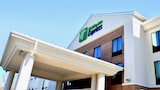 Holiday Inn Express Bordentown - Trenton South - Bordentown Hotels