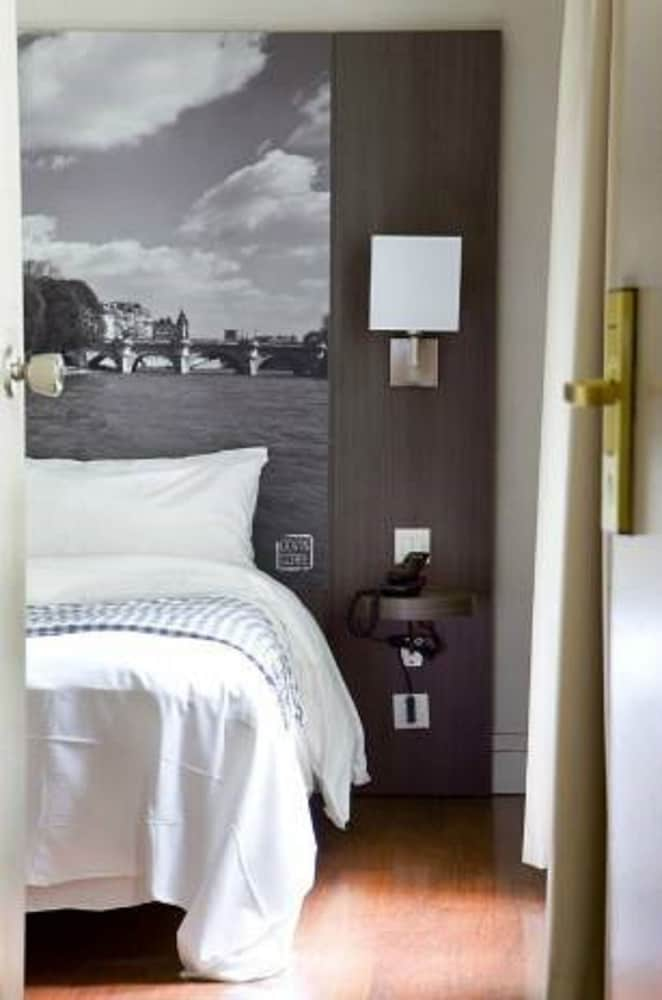 H Tel Victoria Paris 2017 Room Prices Deals Reviews