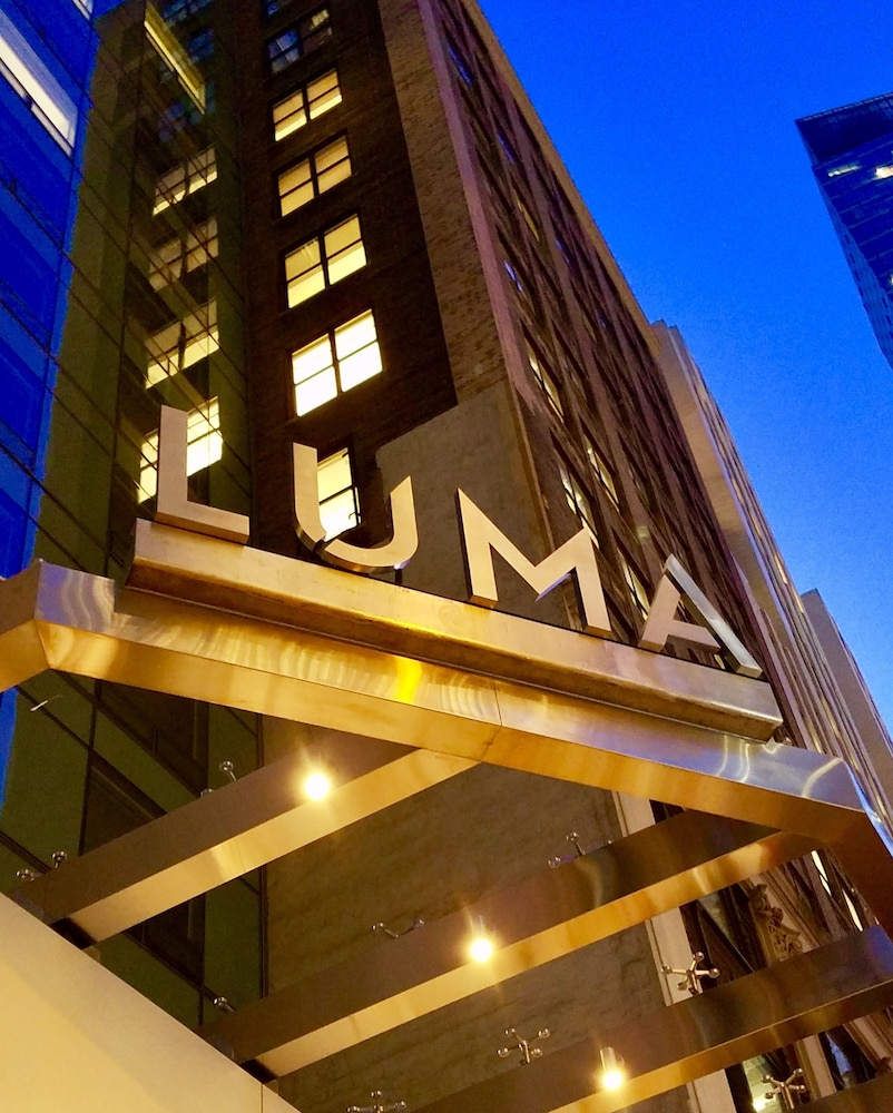Luma Hotel New York